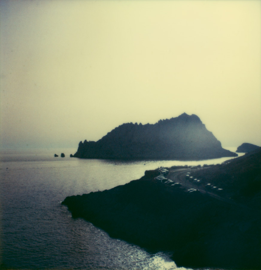 Photo Polaroid © Stephane Vendran